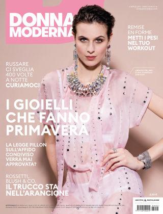 Donna Moderna 2019-04-04