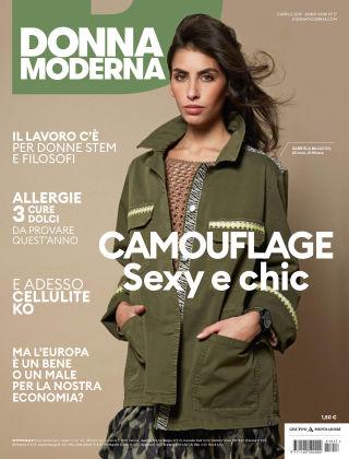Donna Moderna 2019-04-11