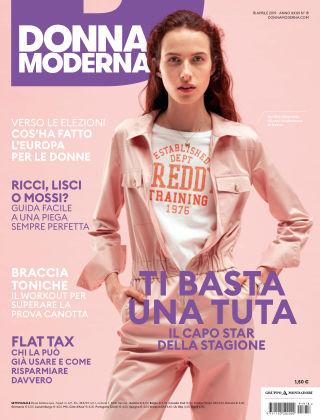 Donna Moderna 2019-04-17