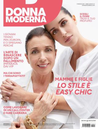 Donna Moderna 2019-05-08