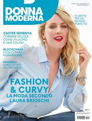 Donna Moderna 2019-05-15