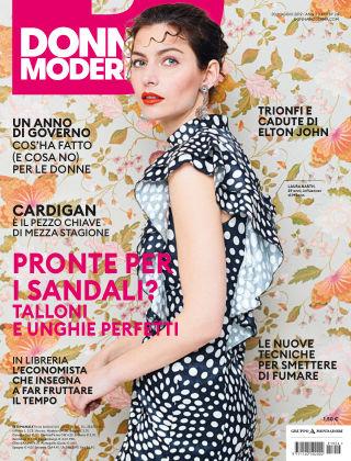 Donna Moderna 2019-05-29