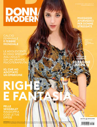 Donna Moderna 2019-06-19