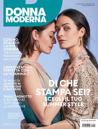 Donna Moderna 2019-06-26