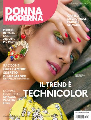 Donna Moderna 2019-07-10