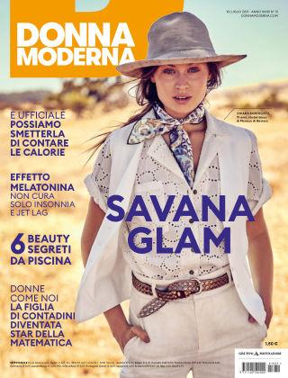 Donna Moderna 2019-07-17