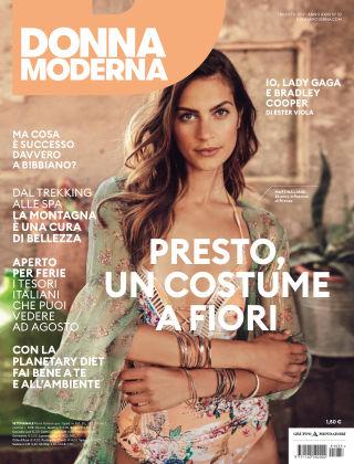 Donna Moderna 2019-07-31