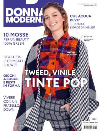 Donna Moderna 2019-08-28