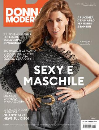 Donna Moderna 2019-09-04