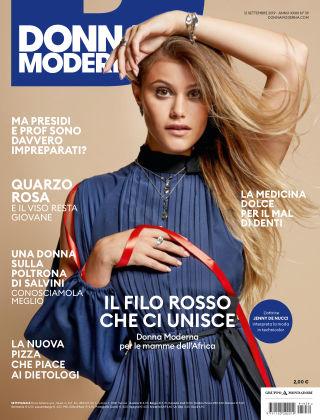 Donna Moderna 2019-09-11