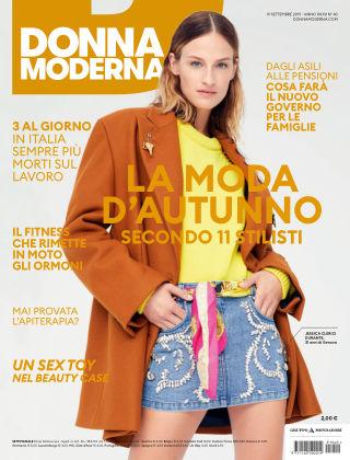Donna Moderna 2019-09-18