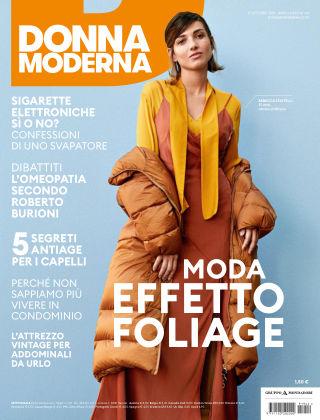 Donna Moderna 2019-10-16