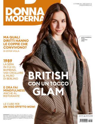 Donna Moderna 2019-10-31