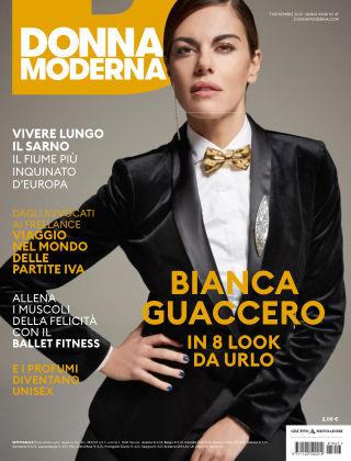 Donna Moderna 2019-11-07