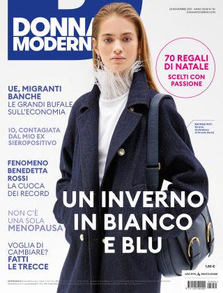 Donna Moderna 2019-11-28