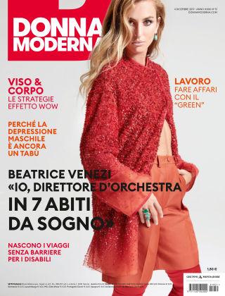 Donna Moderna 2019-12-04