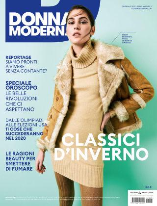 Donna Moderna 2020-01-02