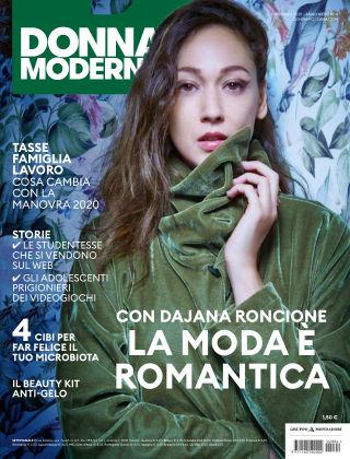 Donna Moderna 2020-01-09
