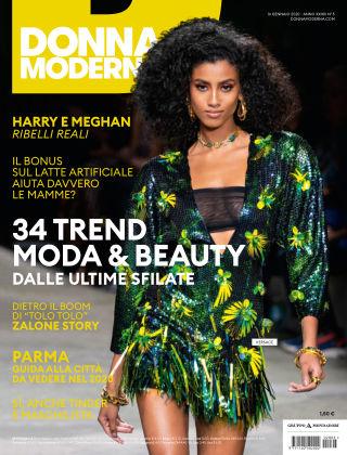 Donna Moderna 2020-01-16