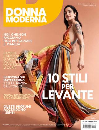 Donna Moderna 2020-02-06