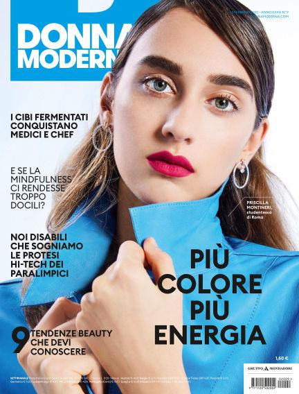 Donna Moderna