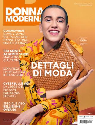 Donna Moderna 2020-03-12