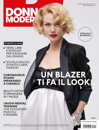 Donna Moderna 2020-03-19