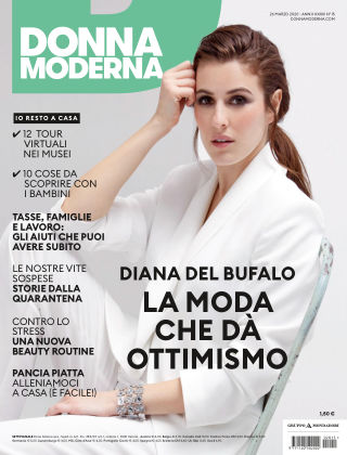Donna Moderna 2020-03-26