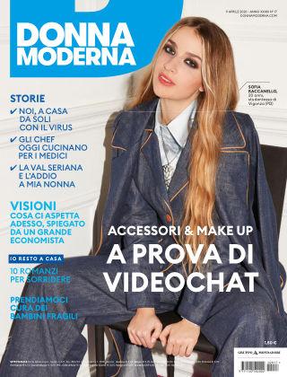 Donna Moderna 2020-04-09