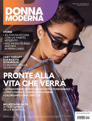 Donna Moderna 2020-04-16