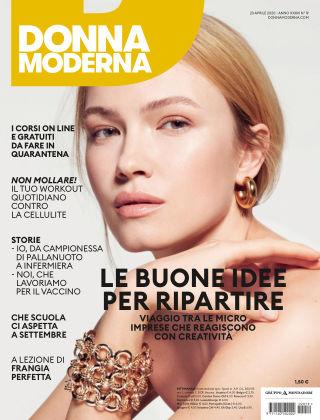 Donna Moderna 2020-04-23
