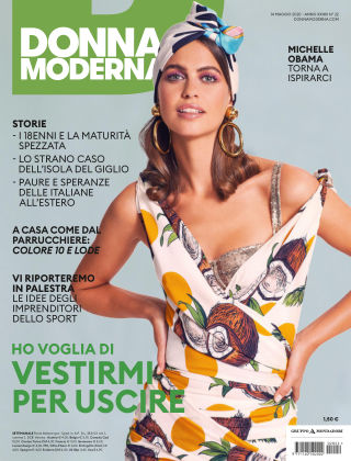 Donna Moderna 2020-05-14
