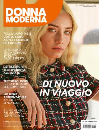 Donna Moderna 2020-05-21