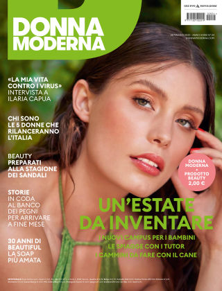 Donna Moderna 2020-05-28
