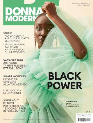 Donna Moderna 2020-06-11