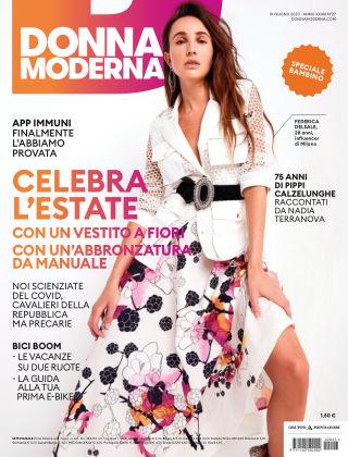 Donna Moderna 2020-06-18