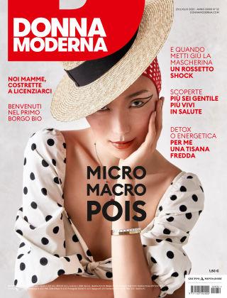Donna Moderna 2020-07-23