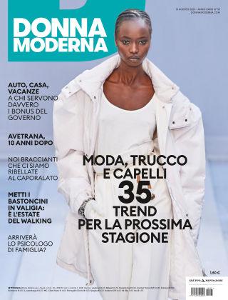 Donna Moderna 2020-08-13
