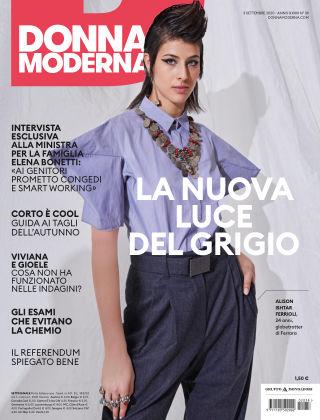 Donna Moderna 2020-09-03