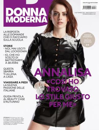 Donna Moderna 2020-09-10