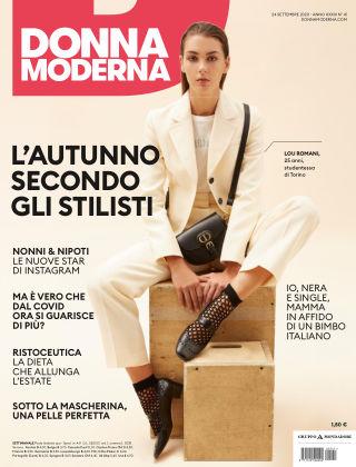 Donna Moderna 2020-09-24