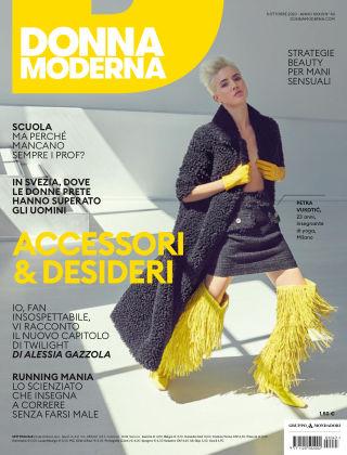 Donna Moderna 2020-10-08