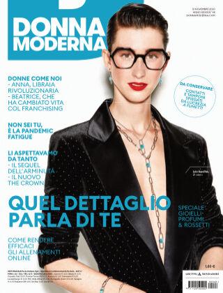 Donna Moderna 2020-11-12