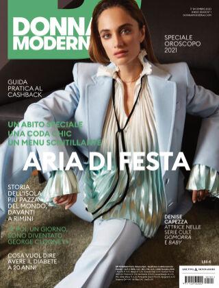 Donna Moderna 2020-12-17
