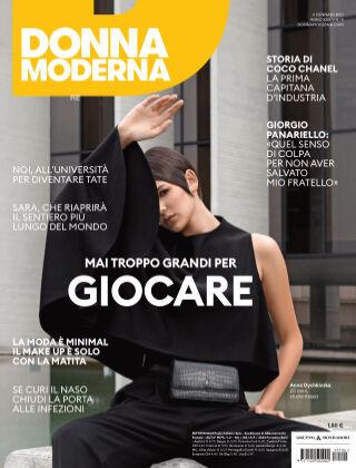 Donna Moderna 2021-01-06