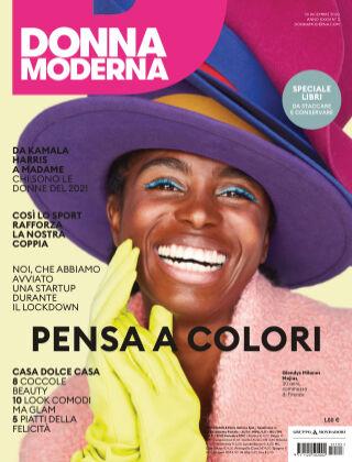 Donna Moderna 2020-12-30