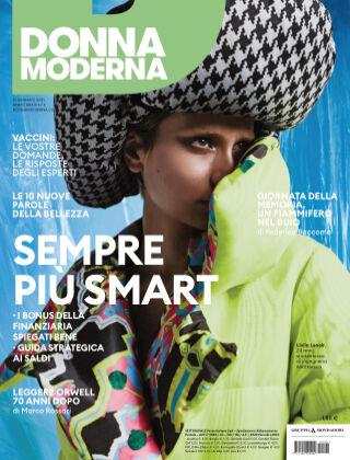 Donna Moderna 2021-01-21
