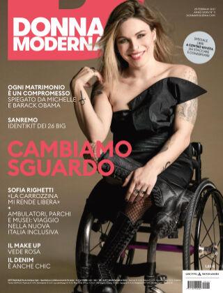 Donna Moderna 2021-02-25