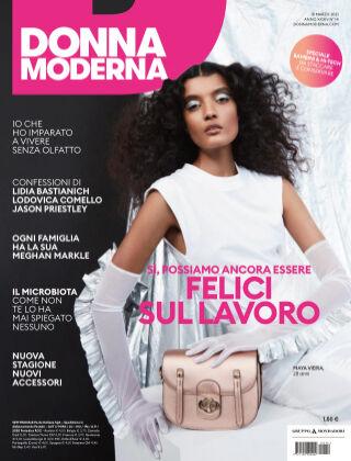 Donna Moderna 2021-03-18