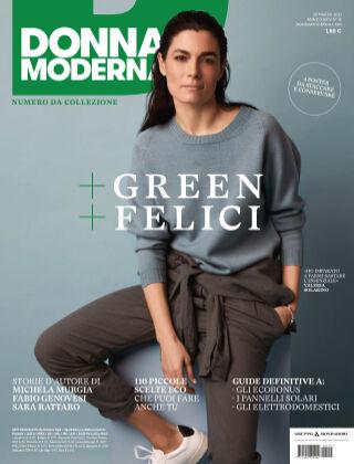 Donna Moderna 2021-03-25